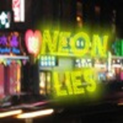 Product picture Neon Lies